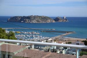 013 Casa Mediterranea Halfvrijstaande woning Costa Brava Estartit (L´)