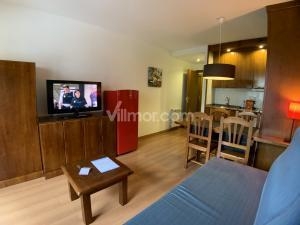 201 Apartamento Los Lagos Apartment  Benasque