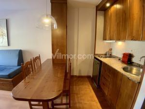 103 Benasque Apartamentos Los Lagos Apartment  Benasque