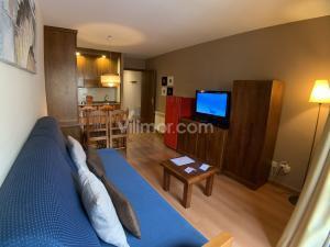 203 Apartamento en Edificio Los Lagos Apartamento  Benasque
