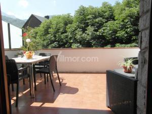 105 105 Los Lagos Apartamento Apartment  Benasque