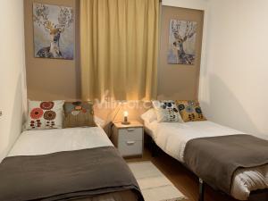 205 205 Apartamento Los Lagos Apartment  Benasque