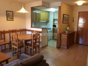 2-014 Apartamento  Edf. Edelweis Apartamento  Cerler