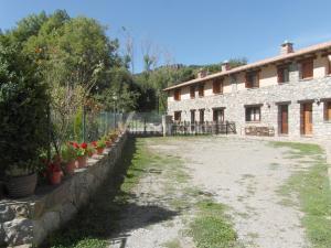 BI03 BI03 - Casa Rural Castel 3 en Bisaurri Casa adosada  Bisaurri