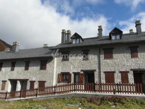 3-006 Casa Adosada - Torres de Vallibierna Casa adosada  Benasque
