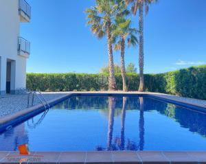 118033 Apt Natura - con piscina comunitaria. 800m de la p Apartament  Sant Pere Pescador