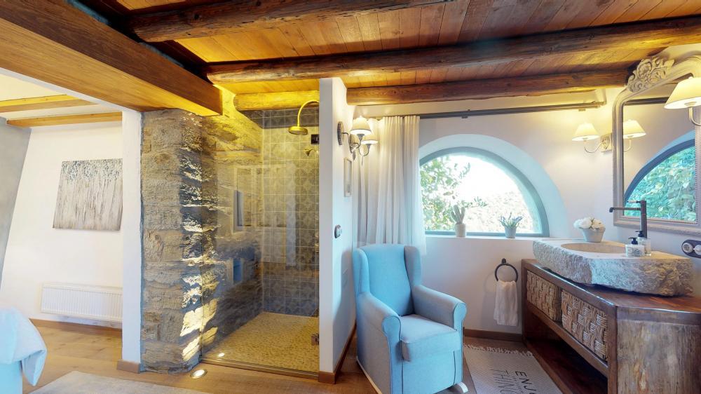 CM1508 CAN FONT DE MUNTANYA Casa rural Parc Natural de les Gavarres Cruïlles, Monells i Sant Sadurní de l'Heura