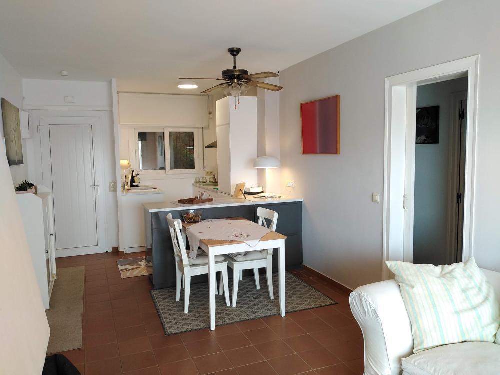 1512 MON REPOS III - 1 Apartament Costa Brava Tamariu