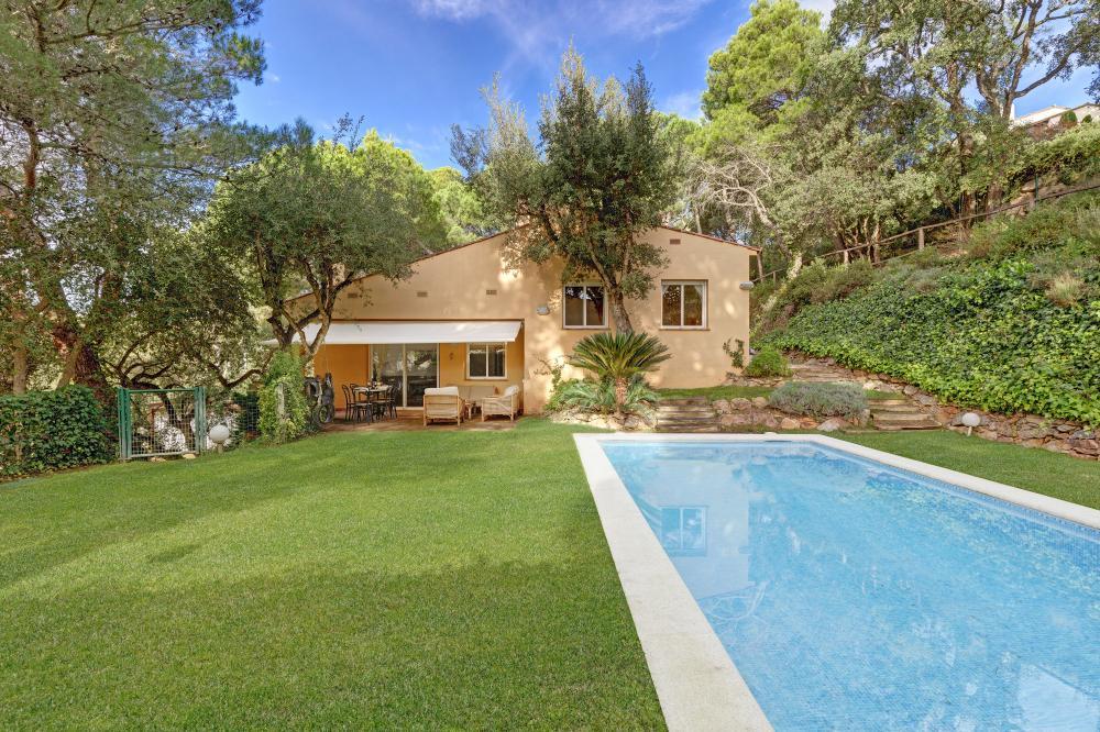 CM1531 PUIGMAL 16 Casa aïllada / Villa Costa Brava Tamariu