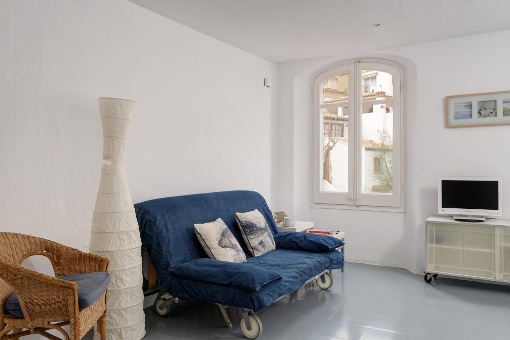 1574 SA TUNA 1 - CAL GUARDA Apartament Sa Tuna Begur
