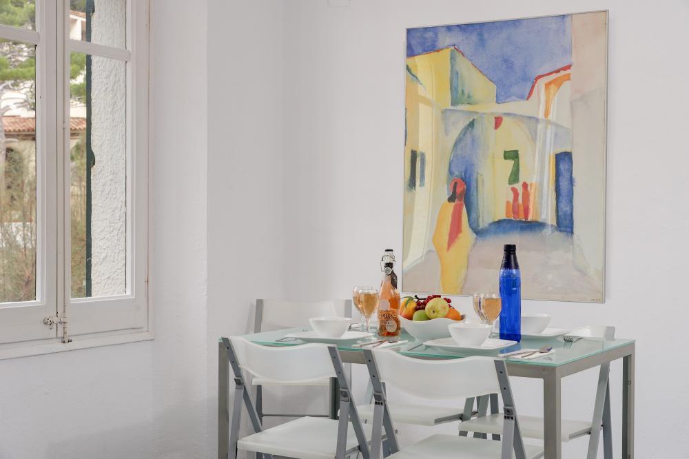 1574 SA TUNA 1 - CAL GUARDA Апартамент Sa Tuna Begur