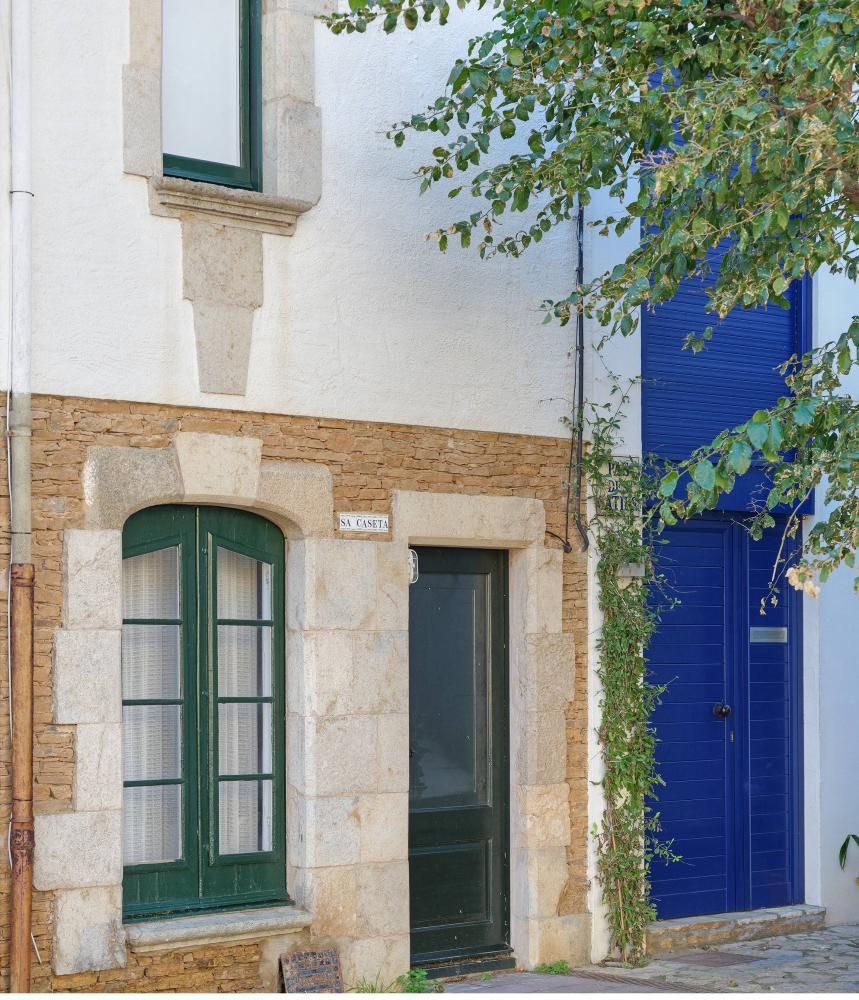 CM1575 SA TUNA 2 - SA CASETA Casa aïllada / Villa Costa Brava Begur