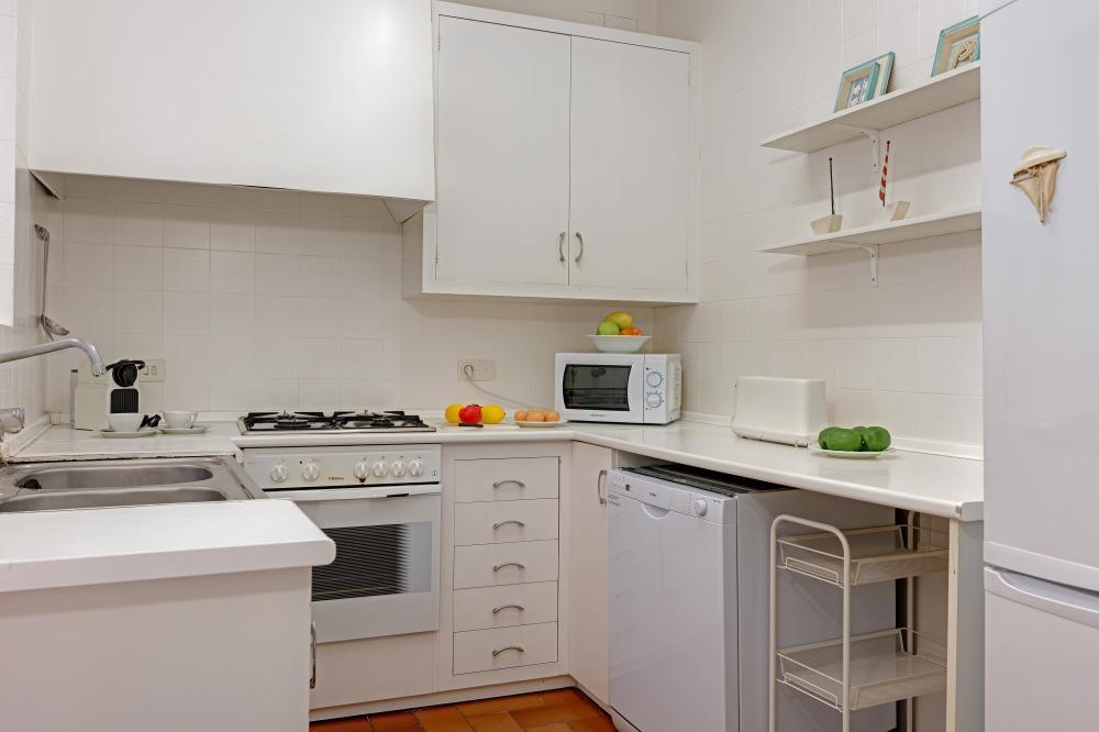 CM1576 SA TUNA 3 - CAN BONA Apartament Begur - Sa tuna Begur