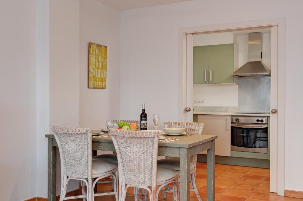 CM1579 CANADELL 2º 2ª Apartament Canadell Calella de Palafrugell