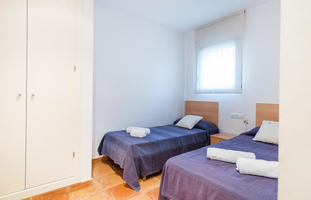 CM1580 CANADELL Bloc A BAIXOS 3ª Apartament Canadell Calella de Palafrugell