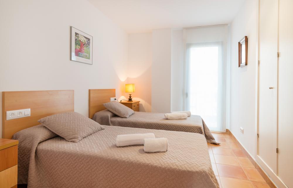1590 CANADELL BLOC A 2º 3º Apartament Canadell Calella de Palafrugell