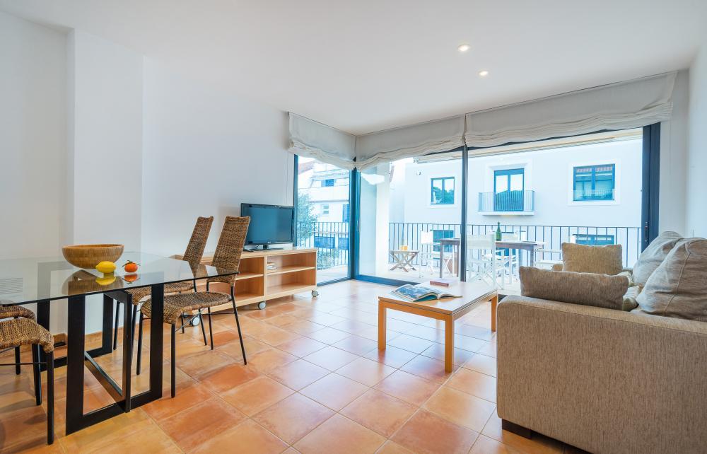 CM1592 CANADELL BLOC B 1º 2ª Apartament Canadell Calella de Palafrugell