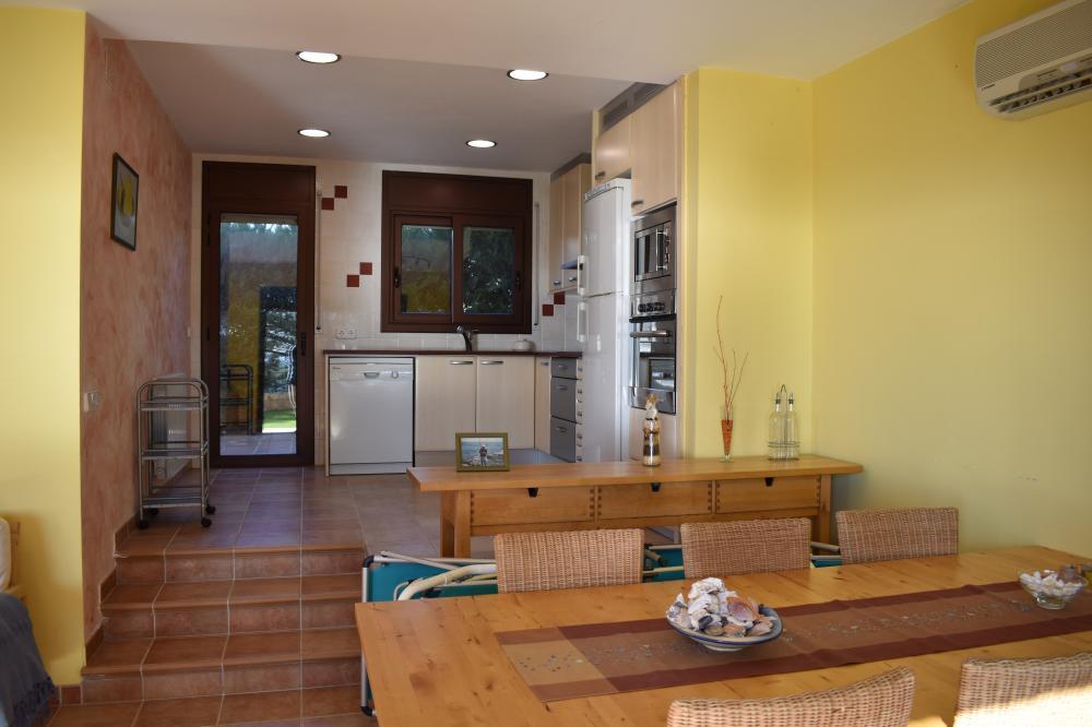 CM1611 LA ROCA - Tamariu-Begur - Costa Brava Casa aïllada  Tamariu