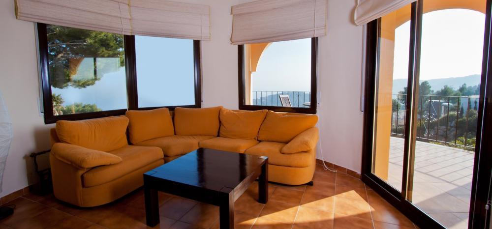 CM1057 LA SELVA - Costa Brava Tamariu Apartament  Tamariu