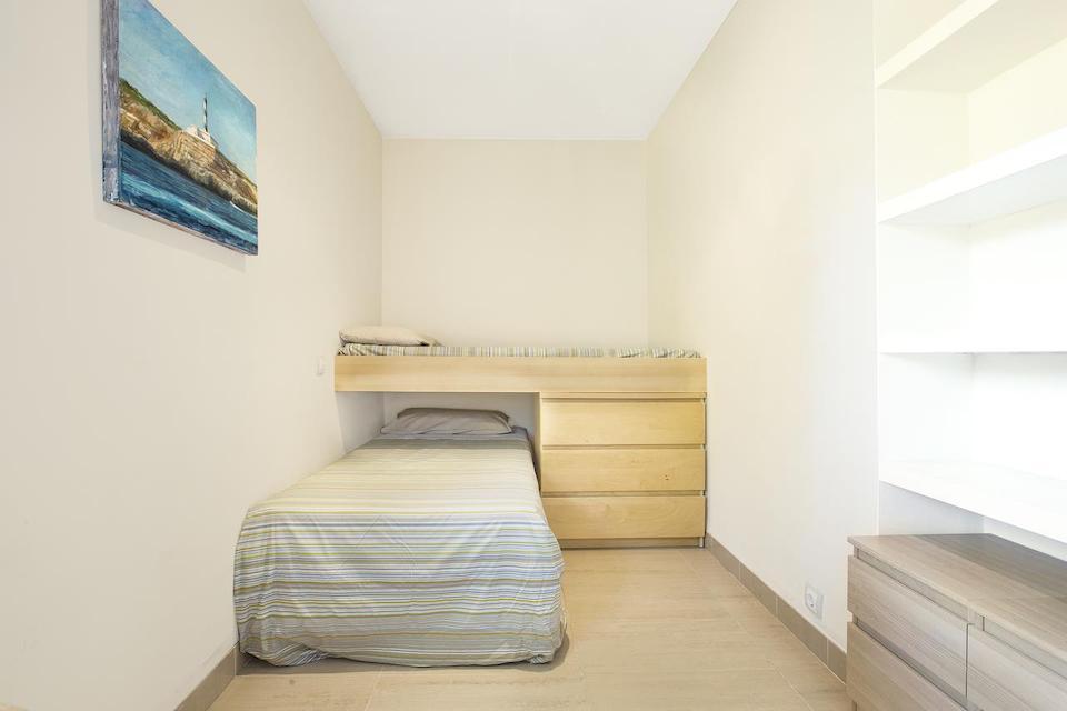 CM1647 CLIPER A3 Apartament  Llafranc
