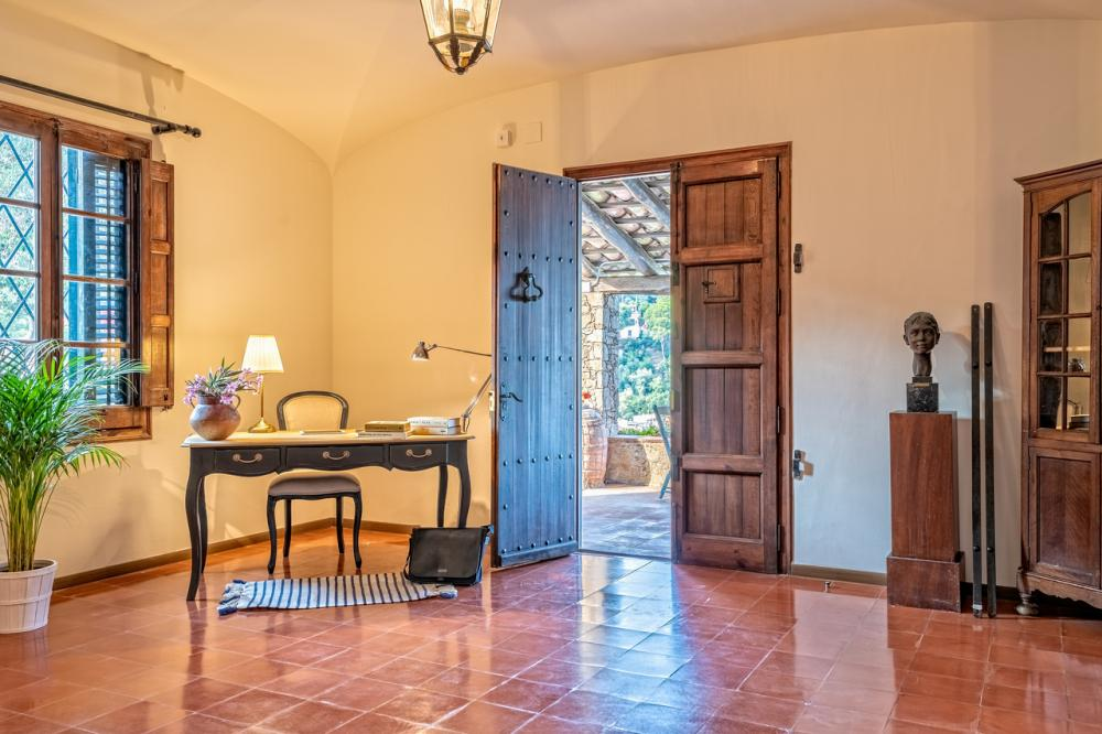 CM1654 ES PORTIÓ Отдельный дом / Villa Tamariu Tamariu