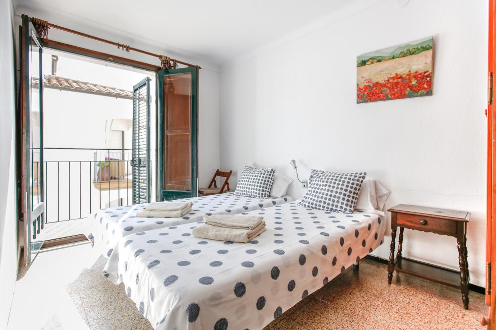 CM1663 EL NIU Apartament  Calella de Palafrugell