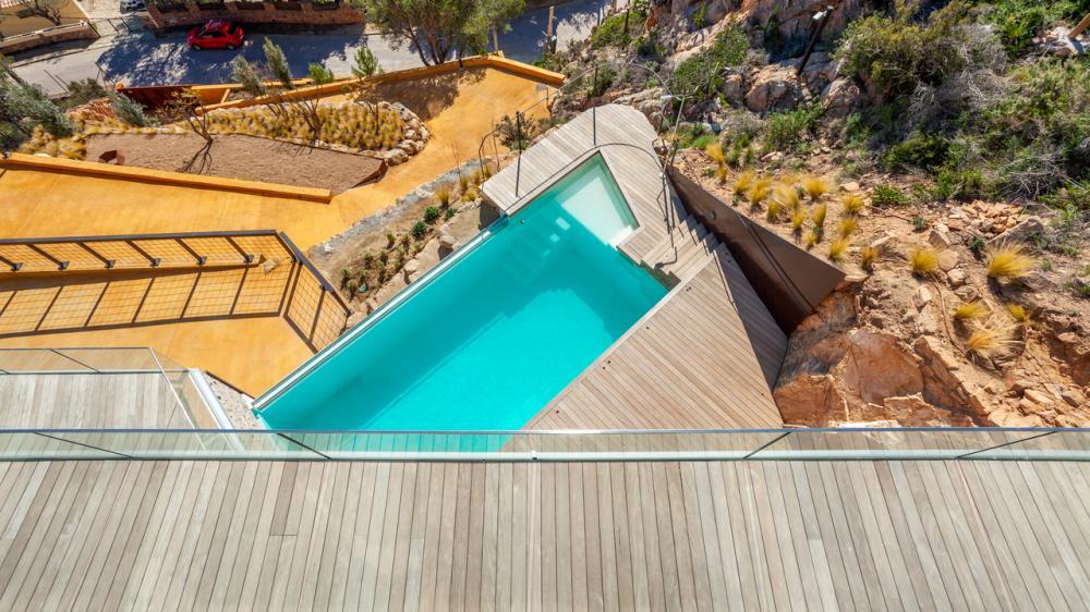 CM1673 VILLA EL MIRADOR Casa aïllada / Villa  Begur