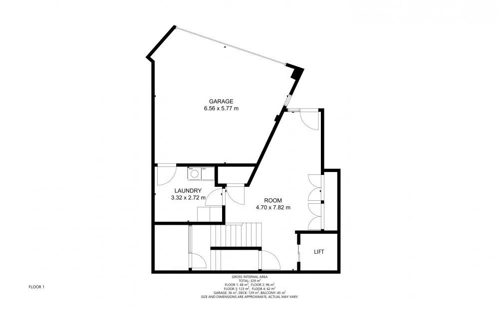 CM1673 VILLA EL MIRADOR Casa aïllada / Villa Costa Brava Begur