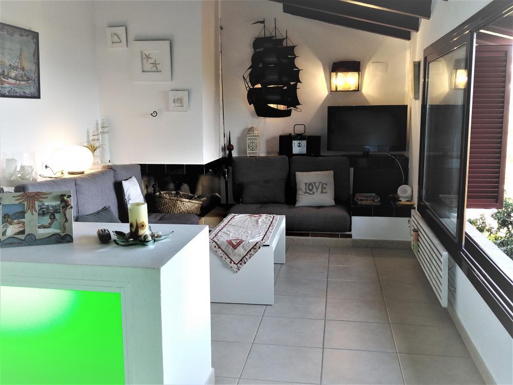 CM1674 CAPSACOSTA 8 Apartament Costa Brava Tamariu