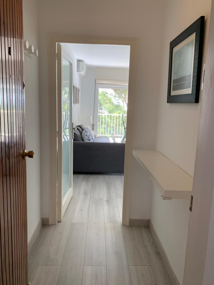 CM1688 PINS MAR 10 Apartament Costa Brava Tamariu