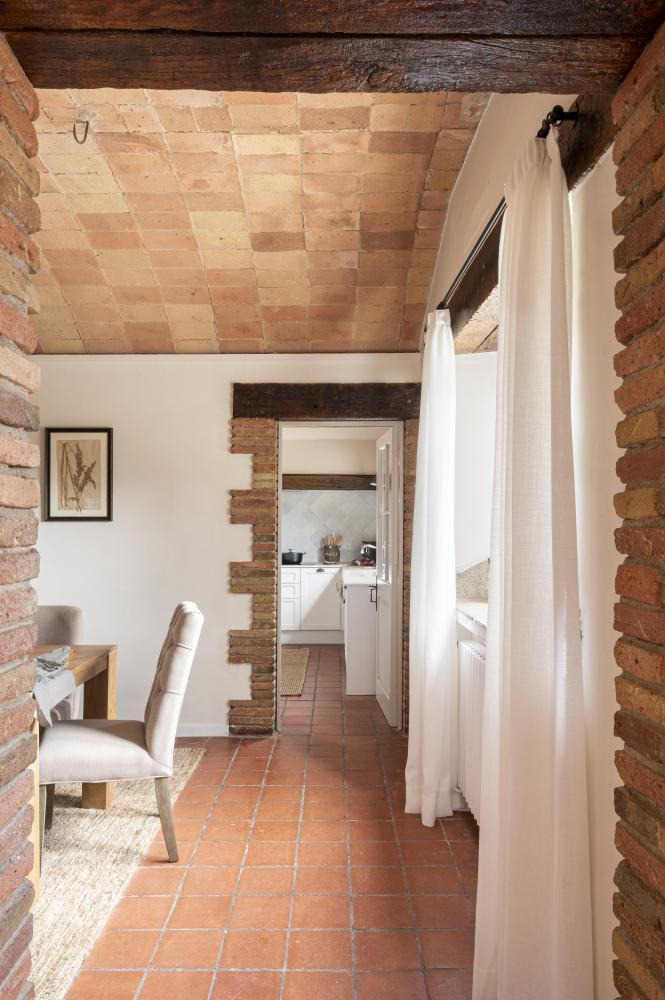 CM1717 MAS DEL SURO Casa aïllada / Villa  Mont-ras