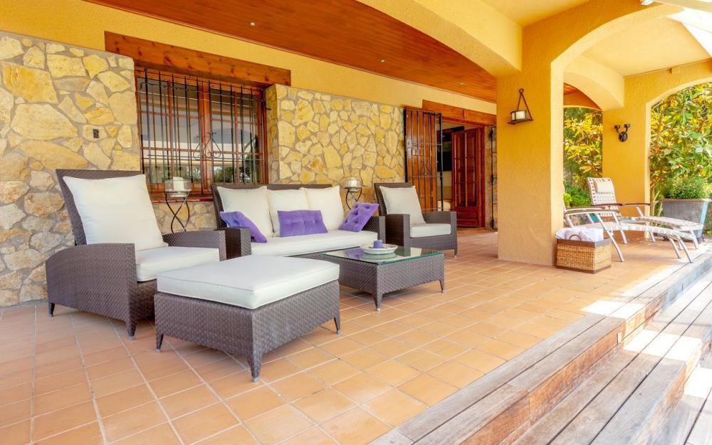 CM1732 ALTAMAR Casa aïllada / Villa  Tamariu