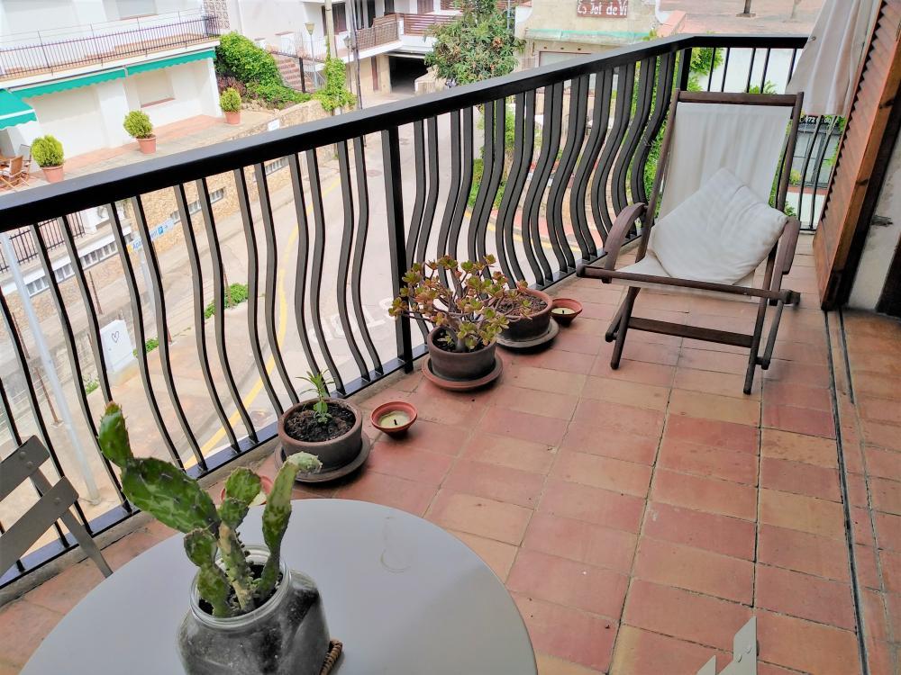 CM1737 PESCADORS Apartamento  Tamariu