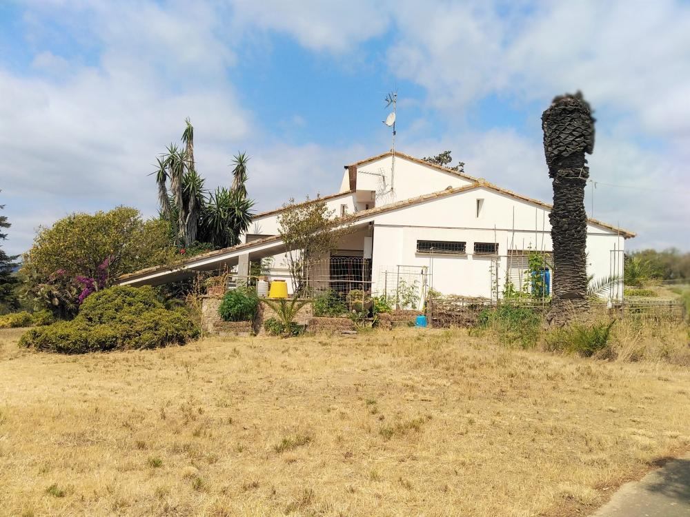 CM1738 PUIG RODÓ Casa aislada / Villa  Palafrugell