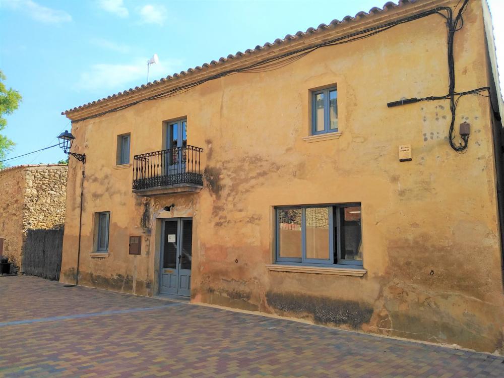 CM1739 TORRENT Maison de village  Torrent