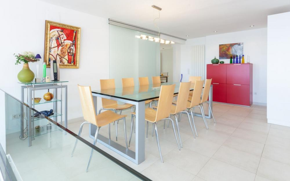 CM1748 MARBELLA 1 - 3 Apartament  Tamariu