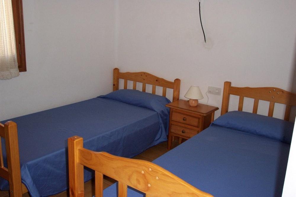 CM79 ECUADOR 2 Apartament ECUADOR Tamariu