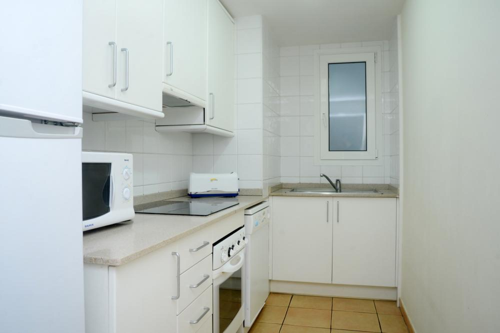 CM94 GALA 3 LLEVANT Appartement Gala Tamariu