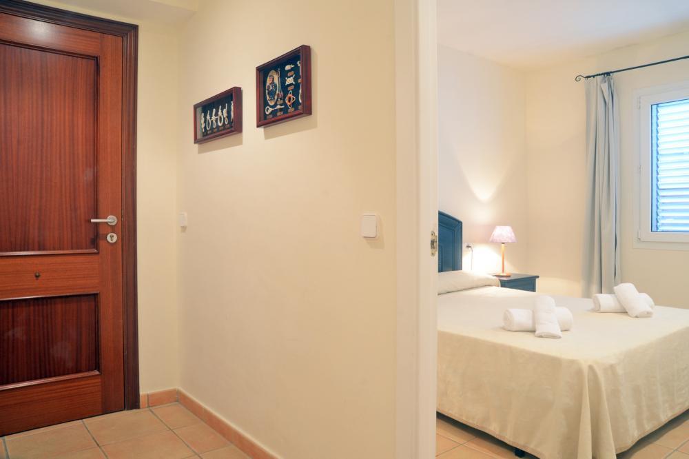 CM95 GALA 4 MESTRAL Appartement Gala Tamariu