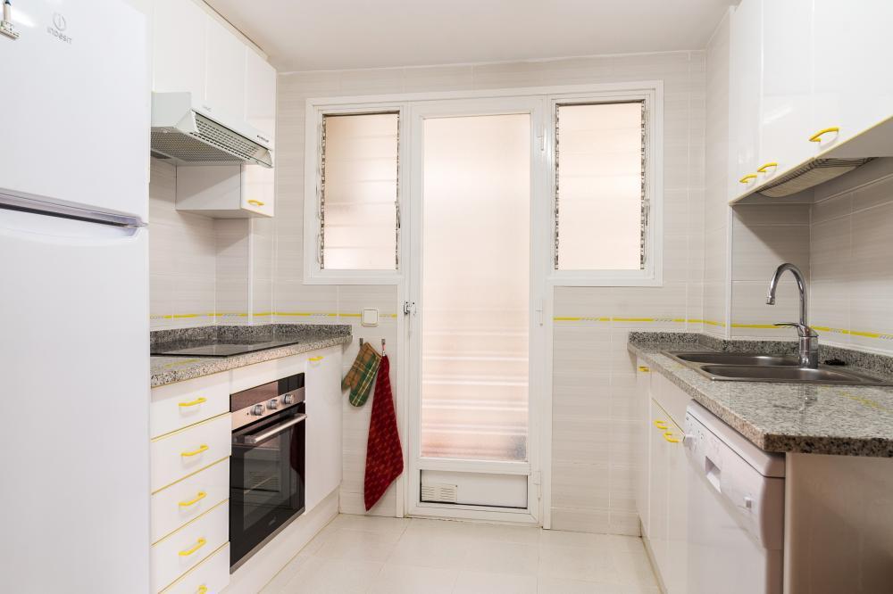 CM231 SOL PINS II - ROBERT - 7-3-2 Apartamento Sol Pins II Tamariu