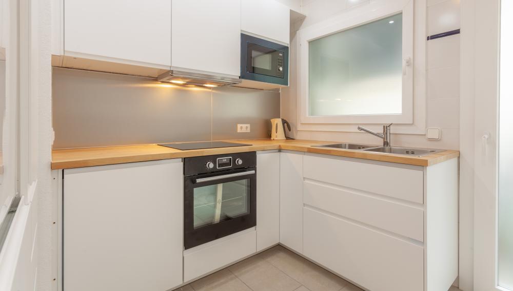 CM417 SES BRISES BLAU 2-2-DRETA Apartament Residencial Xaloc Bloc 2-2º-2ª Tamariu