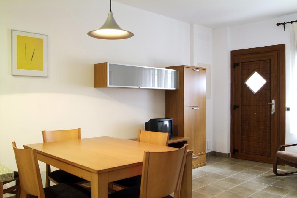 CM513 CESAREA BAIXOS Apartament Costa Brava Llafranc