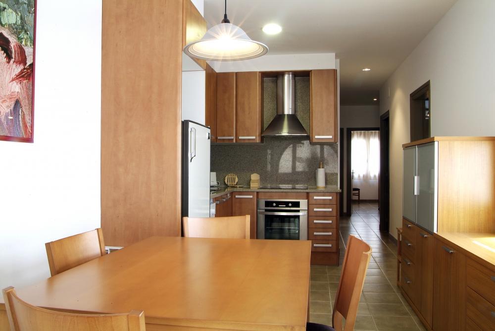 CM514 CESAREA PRIMER Апартамент  Llafranc