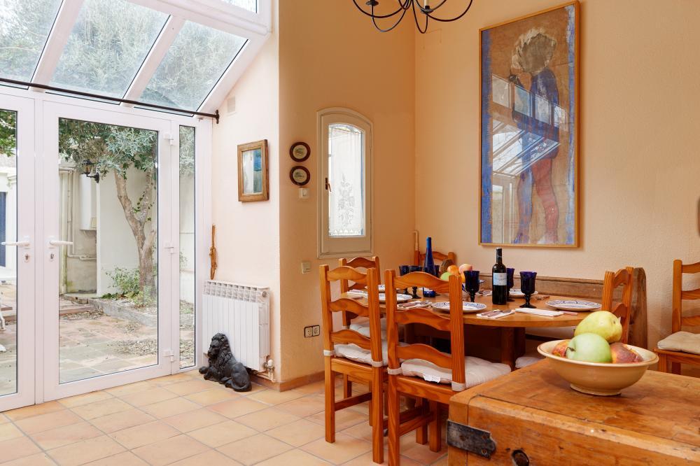 CM879 VIL·LA MONTURIOL Casa de poble  Llafranc