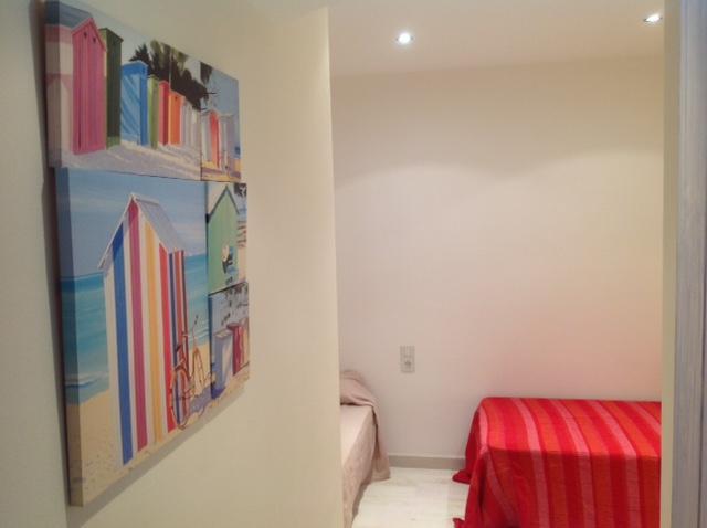 CM1080 ANCORA Apartament  Tamariu
