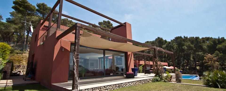 CM1089 MARICEL Casa aïllada / Villa Costa Brava Tamariu