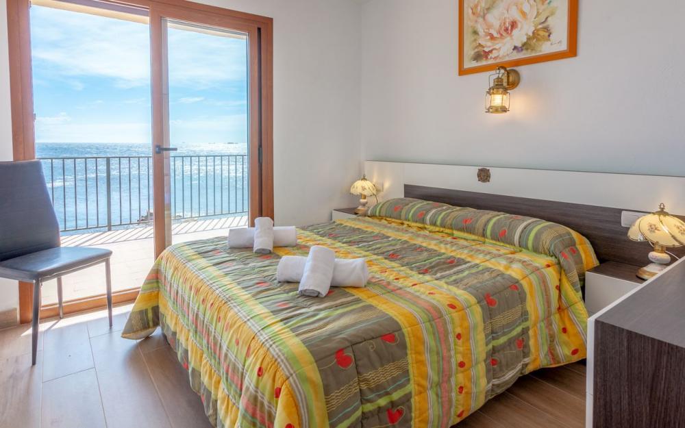 CM1255 TRAGAMAR E Apartament Costa Brava Calella de Palafrugell