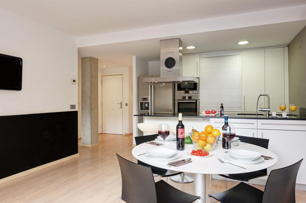 CM1333 MONTURIOL DÚPLEX Apartament  Llafranc