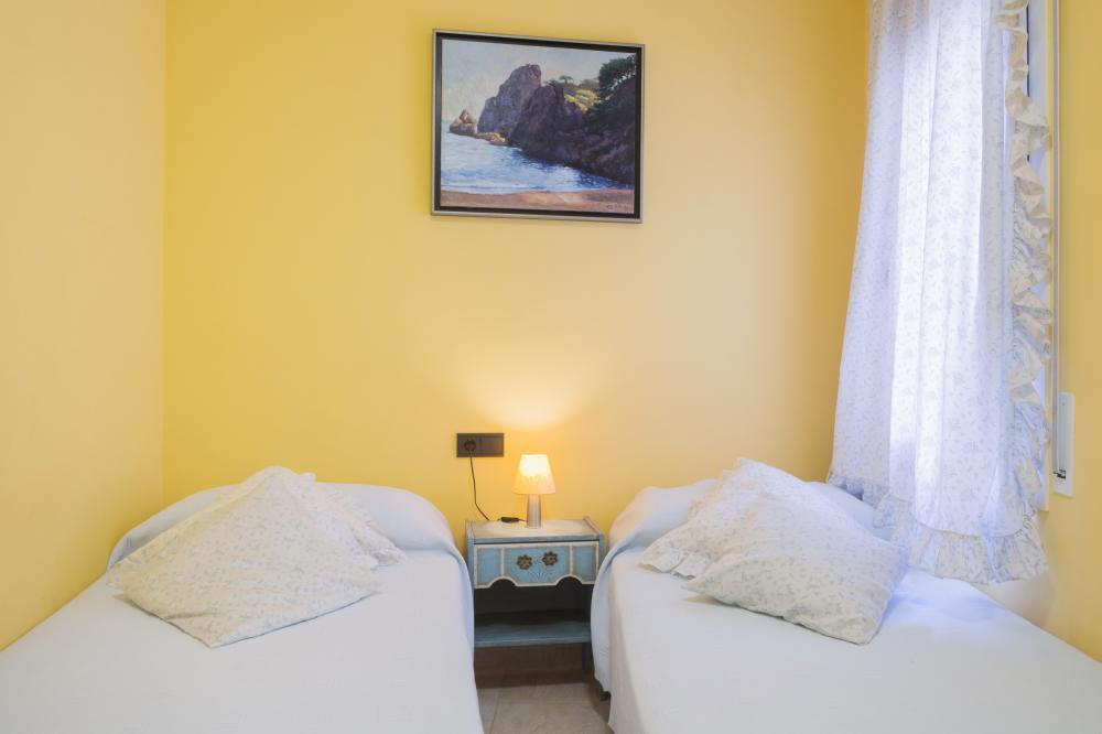CM1340 LES FORMIGUES 1 Apartament  Calella de Palafrugell