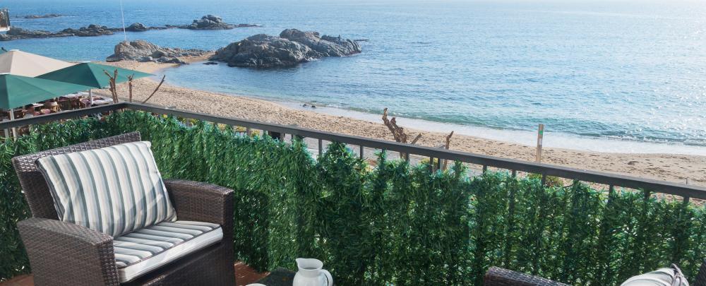 CM1340 LES FORMIGUES 1 Apartament Costa Brava Calella de Palafrugell